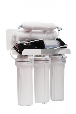 Reverse Osmosis System | Phoenix, AZ | Hobaica Services Inc