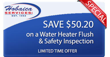Water Heater Flush & Safety Inspection Hobaica Services, Phoenix AZ