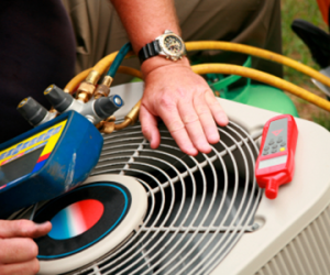 Air Conditioner Repair Phoenix AZ