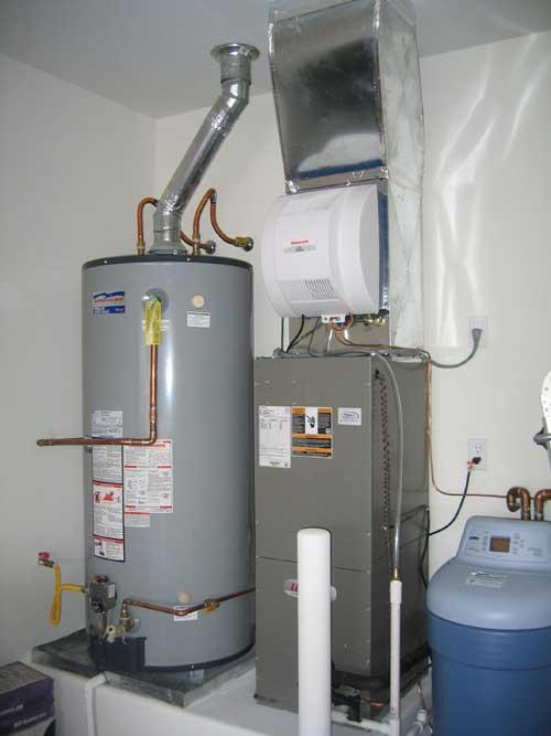 Professional Water Heater Installation Services In Phoenix Az